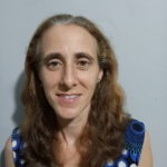 Anna Odle Headshot